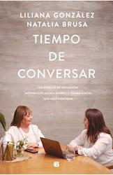 Libro Tiempo De Conversar