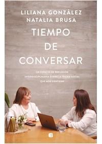Papel Tiempo De Conversar