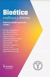 Libro Bioetica Conflictos Y Dilemas