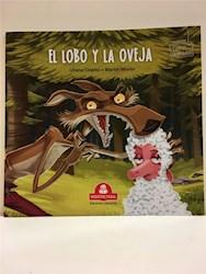 Libro El Lobo Y La Oveja