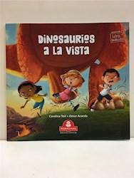 Papel Dinosaurios A La Vista