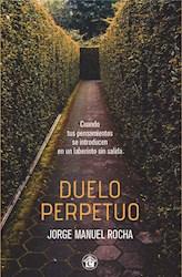 Libro Duelo Perpetuo