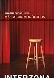 Libro Mas Micromonlogos