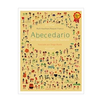 Papel Abecedario