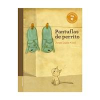 Libro Pantuflas De Perrito