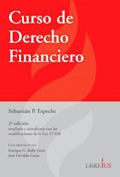 Libro Curso De Derecho Financiero