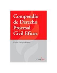 Libro Compendio De Derecho Procesal Civil Eficaz