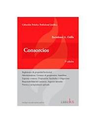 Libro Consorcios