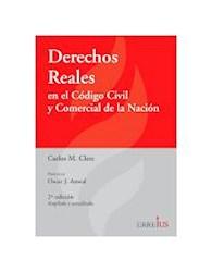 Libro Derechos Reales En El Codigo Civil Y Comercial De La Nacion