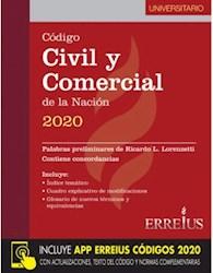 Libro Codigo Civil Y Comercial De La Nacion ( Universitario )