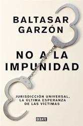 Libro No A La Impunidad