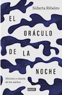Papel ORACULO DE LA NOCHE HISTORIA Y CIENCIA DE LOS SUEÑOS