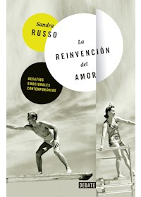 Papel Reinvencion Del Amor, La