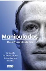 Libro Manipulados