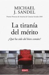 Papel Tirania Del Merito, La
