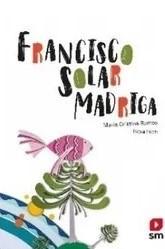 Libro Francisco Solar Madriga