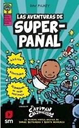 Libro Las Aventuras De Superpañal