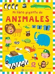 Libro Mi Libro Gigante De Animales