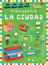 Libro Mi Libro Gigante De La Ciudad