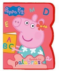 Libro Peppa Pig : Aprendo Las Palabras