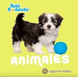 Libro Bebe Bochinche : Animales