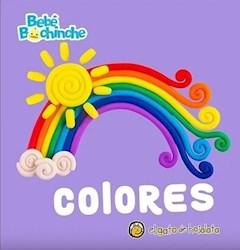 Libro Bebe Bochinche : Colores