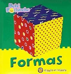 Libro Bebe Bochinche : Formas