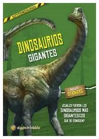 Papel Dinosaurios Gigantes 2