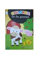 Papel EN LA GRANJA (COLECCION COLOREA)