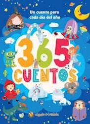 Libro 365 Cuentos