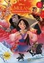Libro Mulan : La Historia De La Pelicula