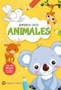 Libro Supercolores : Animales