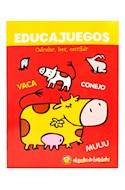 Papel EDUCAJUEGOS 1 CALCULAR LEER ESCRIBIR