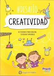 Libro Desafio : Creatividad