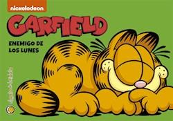Libro Garfield Enemigo De Los Lunes