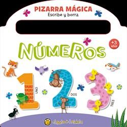 Libro Pizarra Magica : Numeros