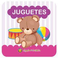 Papel Juguetes 3 (Col. Hora Del Baño)