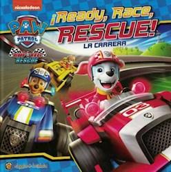 Libro Paw Patrol Rescue !