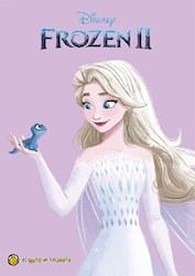 Libro Frozen Ii
