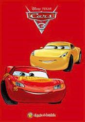 Libro Cars 3