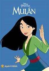 Libro Mulan