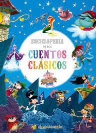 Libro Enciclopedia De Los Cuentos Clasicos