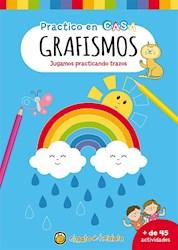 Libro Practico En Casa : Grafismos