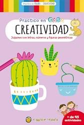 Libro Practico En Casa : Creatividad