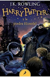 1. Harry Potter Y La Piedra Filosofal ( Bolsillo )