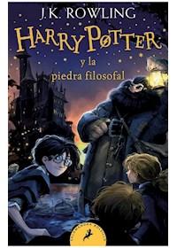 Papel Harry Potter 1 - Y La Piedra Filosofal (Debolsillo)