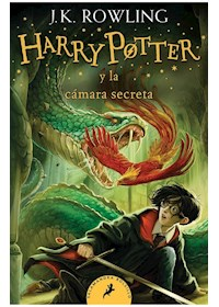 Papel Harry Potter 2 Y La Camara Secreta