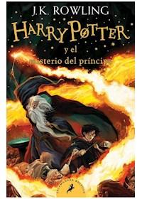 Papel Harry Potter 6 Y El Misterio Del Principe