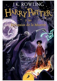 Papel Harry Potter 7 Y Las Reliquias De La Muert