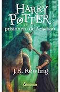 Papel HARRY POTTER Y EL PRISIONERO DE AZKABAN [HARRY POTTER 3]